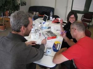 A2R Artist Workshop Halle