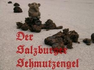 Der Salzburger Schmutzengel