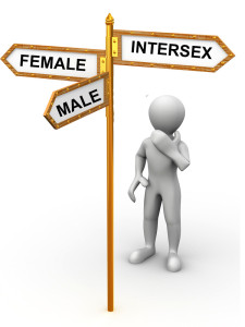 Intersex