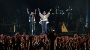 Peter Gabriel & Youssou N'Dour