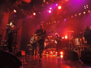 Ton Steine Scherben 2014 im Rockhouse