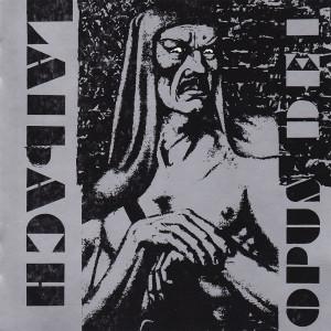 laibach - opus dei (front)