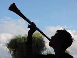 Engels Trompete