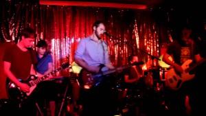 Zeitzeuge Band Live