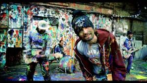 NoizeMC - Rap aus Russland