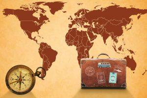 Weltenreisende