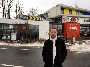 Markus Grüner-Musil