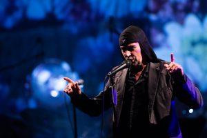 Laibach Tragedy