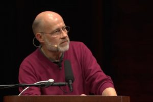 Harald Lesch - Vortrag