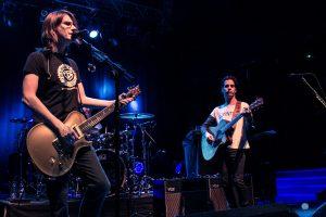 Aviv Geffen und Steven Wilson - Kongeniale Kollegen