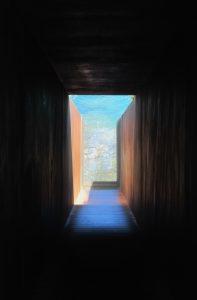 Passagen - Walter Benjamin Memorial Portbou