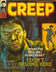 Nachträglich Creep