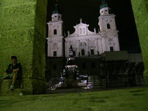 Babylon Salzburg
