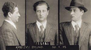 Lernens Geschichte (Bruno Kreisky 1935)