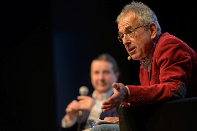 Stephan Schulmeister im Gespräch mit Hans Holzinger (JBZ)