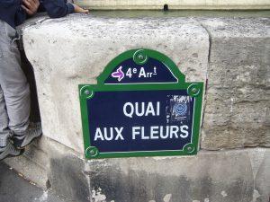 Nix Rue de la Gack!