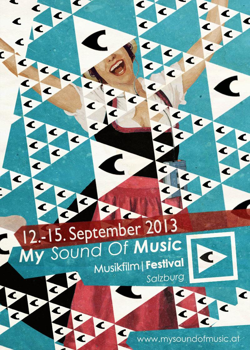 Musikfilm-Festival Salzburg 12.09.-15.09.2013