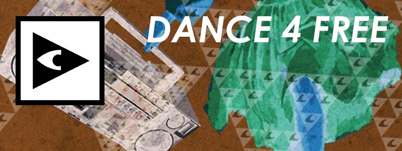 Dance-4-Free