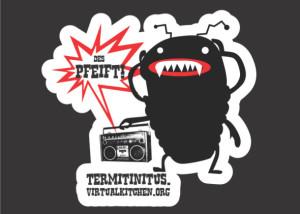 sticker-termitinitus_front