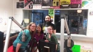 Radiofabrik Salzburg - Fvonk dich frei 1.4.2016
