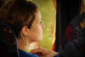 Alina Kugler bei Fvonk dich frei