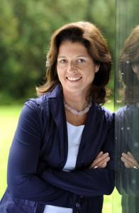 Dr. Monika Schwaighofer, Spezialistin für Konfliktkultur