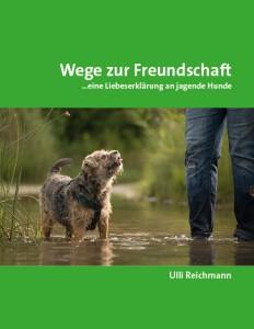 Wege zur Freundschaft, Cover