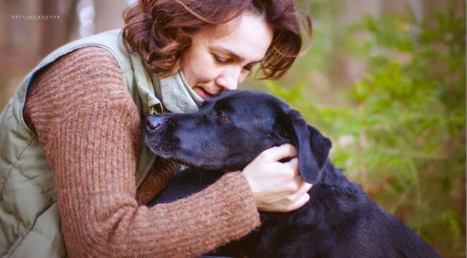 Fortbildung in Sachen Hund