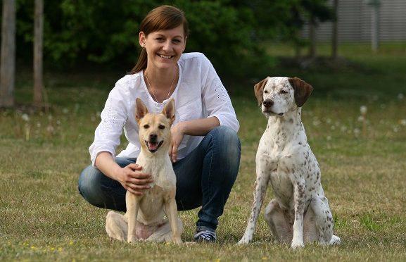 Suchhund 2.0 – Mantrailing für alle