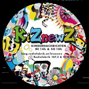 KiZnewZ Sticker 2014