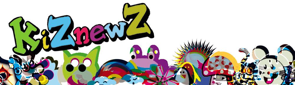 KiZnewZ – Wir und die Welt!