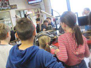 Redaktion: 3B Volksschule Campus Mirabell