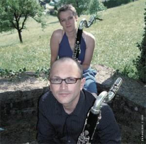 Petra Stump und Heinz-Peter Linshalm