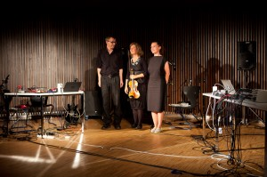 Burkhard Stangl, Annelie Gahl, Susanne Kirchmayr
