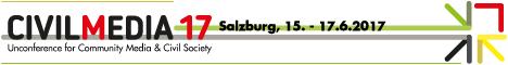 Civilmedia Banner