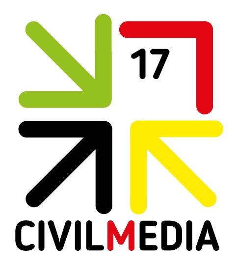 Civilmedia Logo 2017