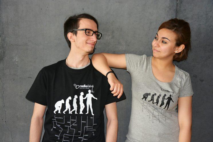 Radiofabrik T-Shirts
