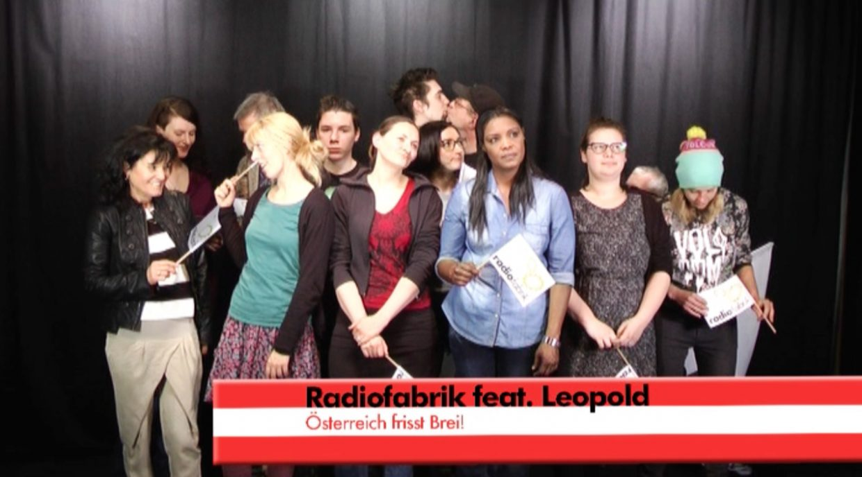 Radiofabrik Rap-Spot
