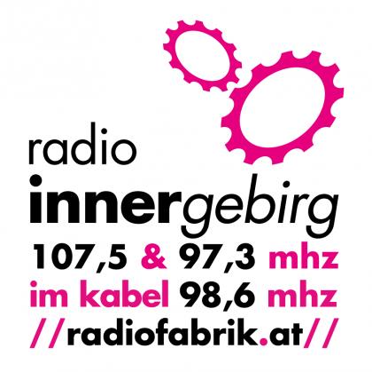 Radio Innergebirg - Logo