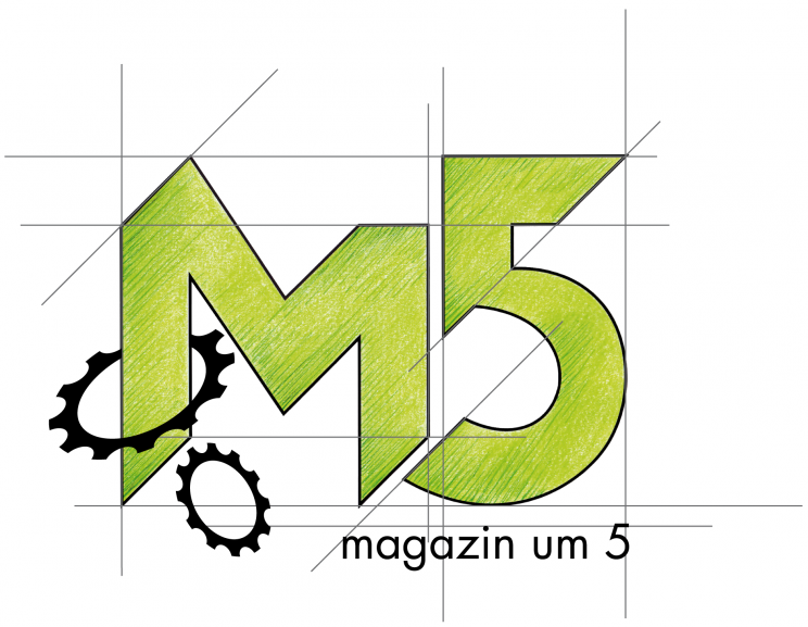 Magazin um 5 – Logo