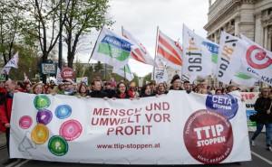 """Die """"Best Ager"""" sind im Kommen & der aktuelle Stand der Bewegung """"TTIP stoppen"""""""