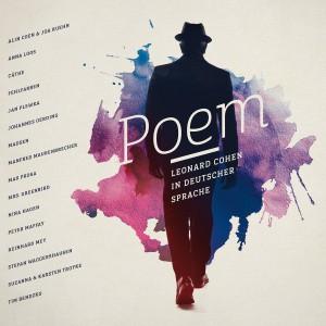 Poem Album Cover