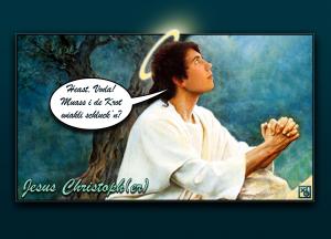 Jesus Christopher