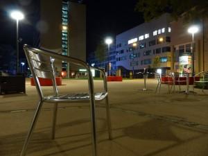 HC Artmannplatz