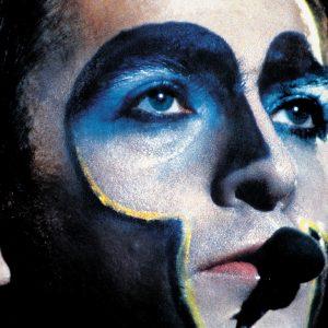 Peter Gabriel 1983
