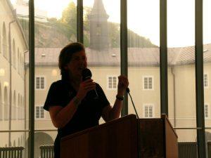 Wallfahrt nach St. Moloch - Die schwarze Eminenz