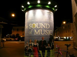 Wallfahrt nach St. Moloch - Sound Of Music