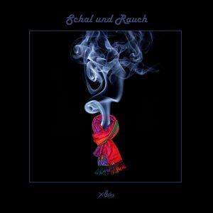 Allerleih Schal und Rauch
