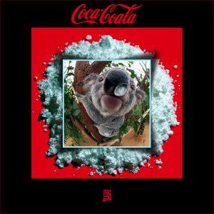 Allerleih Coca-Coala