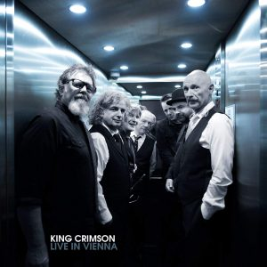 King Crimson Bombast